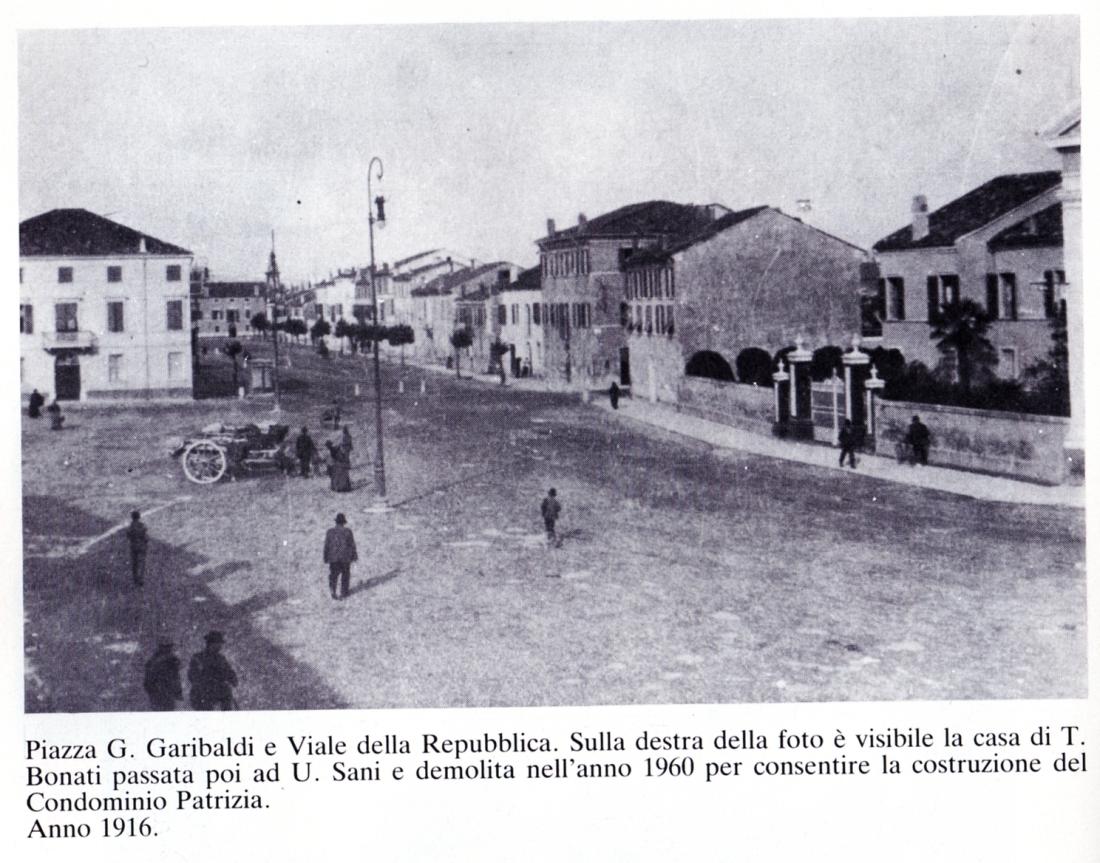 villa Bonati