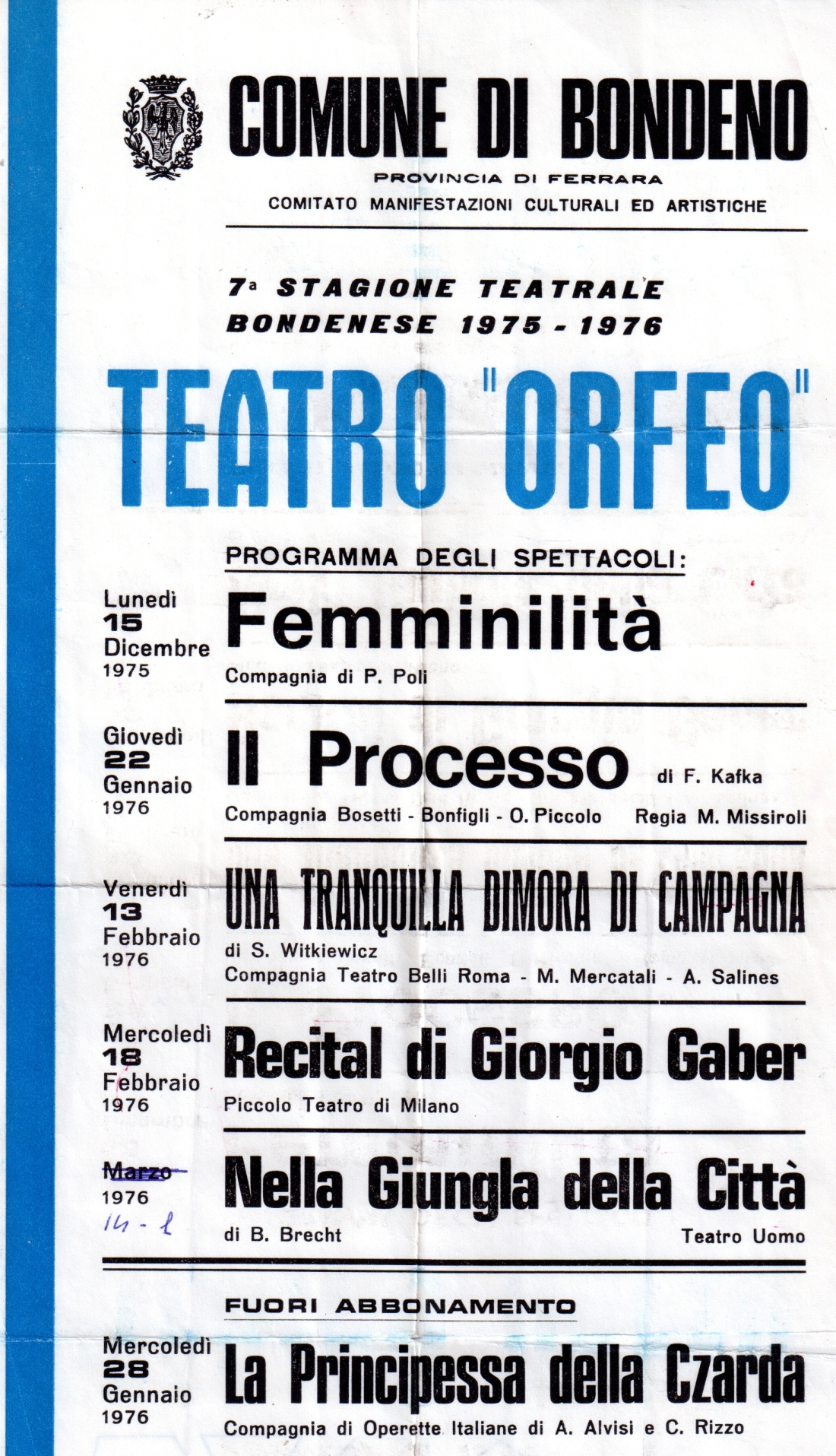teatro75