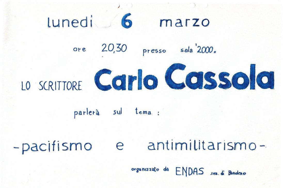 cassola